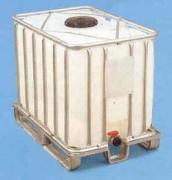 Conteneur GV 600 litres - Réf : 80120