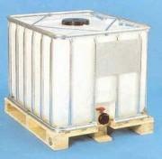 Conteneur GV 800 litres - Réf : 80130