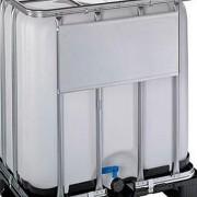 Conteneur IBC 1000 litres - Cuve 1000 litres