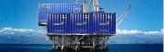 Conteneur maritime DNV - Conformité normes DNV2.7-1/EN 12079-1 - 6', 10', 20, et 40'