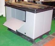 Conteneur modulable - Conteneur multipack
