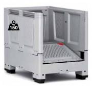 Conteneur pliable - Contenance en litres : 616