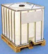 Conteneur pour liquide - Conteneur à palette
