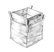 Conteneur souple big bag - Big bag type KGB mono-utilisation
