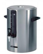 Conteneurs isothermes avec robinet - Contenance (L) : 5 - 10 - 20