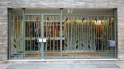 Contrôle accès immeuble - Contrôle accès portillon