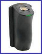 Contrôle d'accès biométrique ZX 10 - Accès par doigt seul.