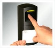 Contrôle d'accès biométrique ZX-105 avec badge