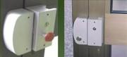 Controle d'acces PO2700P IS - Contole d'acces