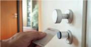 Contrôle d'accès sécurisé pour hôtel - Contrôler les accès en toute sécurité