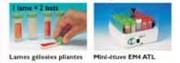 Contrôle de la désinfection des surfaces - Contrôle de la désinfection des surfaces
