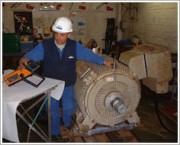 Contrôle vibratoire électromécanique - Ponctuel ou par contrat annuel