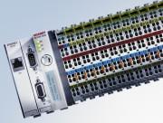 Contrôleur de bus Ethernet TCP/IP BX9000 - Automate
