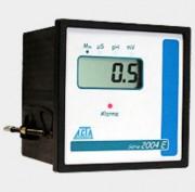 Contrôleur de la qualité des eaux - Contrôleur de PH-2004-E pour le contrôle qualitatif des liquides
