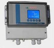 Contrôleur de pH et Chlore pour industriel - Décyanuration/Déchromatisation/Neutralisation d'effluent DATA PHCL