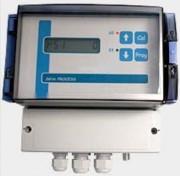 Contrôleur de résistivité avec acquisition de données - Testeur pour traitement des eaux et des surface RES ACQ