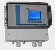 Contrôleur de résistivité et de conductivité - Testeur pour traitement et Surveillance des eaux déminéralisée DATA RC