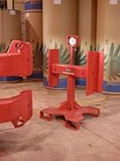 Contrôleur de serrage fixe - Mesurer la force de serrage