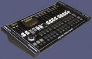 Controleur lumiere - SRC-200 - Jeux d'orgues