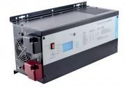 CONVERTISSEUR/CHARGEUR 24/230V - Voltage : 12 v- 24 v