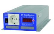 Convertisseur de tension pour ambulance - Tension : Entrée 12 V / Sortie 230 V