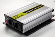 Convertisseur de tension véhicule - Puissance continue: 1500W Puissance ponctuelle: 3000W