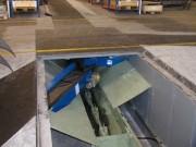 Convoyeur à harpons - Transport de tous types de copeaux
