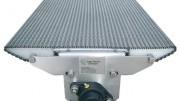 Convoyeur à mailles en acier inoxydable - Matériau de la bande : Fils en spirale en acier inoxydable et barres transversales