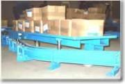 Convoyeur au sol monorail - Pour charges lourdes jusqu'à 500 kg