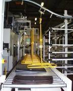 Convoyeur automobile - Convoyeur aérien manuel pour automobile-charge maximale jusqu'à 30kg