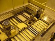 Convoyeur rouleaux à friction - Rouleaux : Diamètre : 35 à 89 mm - Epaisseur : 1,5 à 5 mm