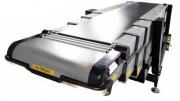 Convoyeur télescopique 100 Kg au mètre - Capacité jusqu'à 100kg/mètre
