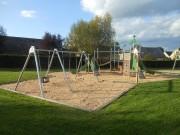 Copeaux de bois pour aires de jeux - Sol fluent - Copeaux de bois