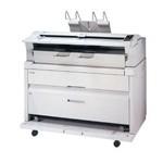 Copieur grand format Ricoh FW 870 - FW 870 Noir & blanc