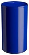 Corbeille anti-feu 110 L - Acier - Dimensions : ø 420 x 735 mm