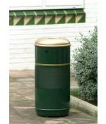 Corbeille extérieur - 41 ou 64 litres