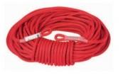 Corde d'assurage polyester - Norme EN 1891 - 12 mm de diamètre