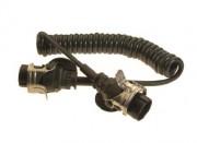 Cordon électrique 15 pôles - Longueur (m) : 4.5