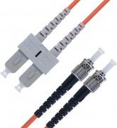 Cordons fibre optique