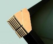 Cornière carton emballage - Cornière extensible de 5 à 100 mm