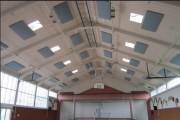 Correction acoustique des bâtiments - Confort acoustique