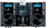 Cortex station de mixage DMIX600