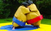 Costumes de Sumo gonflables - Pour les enfants et les adultes