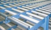 Couloirs de stockage - Avec support réglable