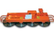 Coupe branche elagueur - Diamètre du disque (mm)  : 600