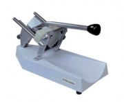 Coupe frites manuel dimensions lxpxh mm 200 x 450 x 250 - Machine a couper le pain professionnel ...