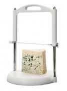 Coupe fromage à socle - Diamètre du plateau : 22 cm