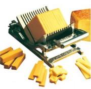 Coupe fromage en bâtonnets - Dimensions l x L x H  (mm) : 150 x 420 x 230