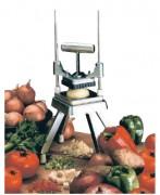 Coupe légumes en cube - Épaisseur des tranches 6, 10 et 13 mm