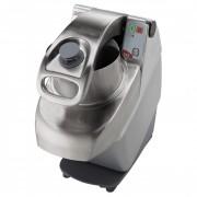 Coupe légumes en inox 370 W - Capacité : de 250/500 kg/h - Puissance de raccordement : 0.37 kW